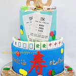 Best Customised Cake Shop Singapore custom cake 2D 3D birthday cake cupcakes desserts wedding corporate events anniversary 1st birthday 21st birthday fondant fresh cream buttercream cakes alittlecakeshoppe a little cake shoppe compliments review singapore bakers SG cake shop cakeshop ah beng who bakes longevity