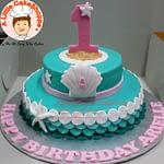 Best Customised Cake Singapore custom cake 2D 3D birthday cake cupcakes desserts wedding corporate events anniversary 1st birthday 21st birthday fondant fresh cream buttercream cakes alittlecakeshoppe a little cake shoppe compliments review singapore bakers SG cakeshop ah beng who bakes sea seashell